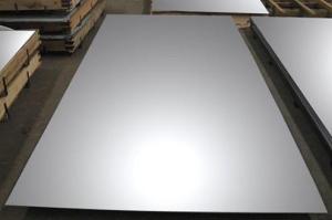 304不锈钢板价格在变革中摇摆不定